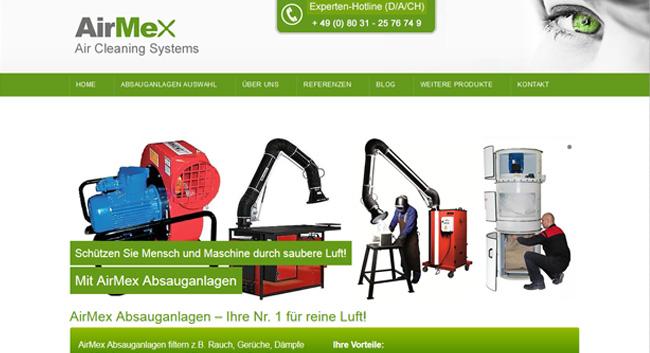 airmex